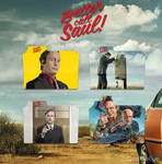 Better Call Saul Icon Folder Pack