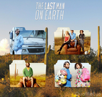 The Last Man On Earth Icon Folder Pack