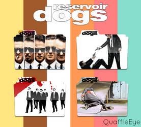 Reservoir Dogs Icon Folder Pack