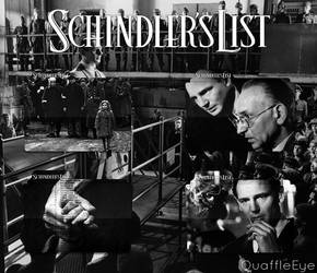 Schindler's List Pack