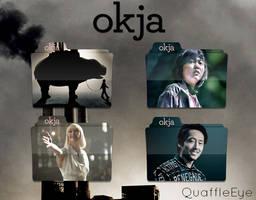 Okja Custom Folder Pack