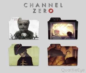 Channel Zero Custom Folder Pack