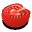 Tomato 'Tango' like icon by Jaanos