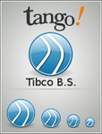 Tibco Business S. Tango icon