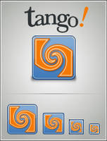 Meld Tango Icon by Jaanos