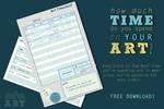 Art Timesheet