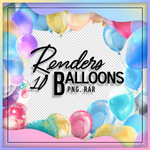 #O11_PackResources_PNG_ Balloons png.