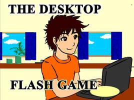 Flash Game - The Desktop