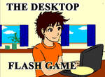 Flash Game - The Desktop by Emeraldus