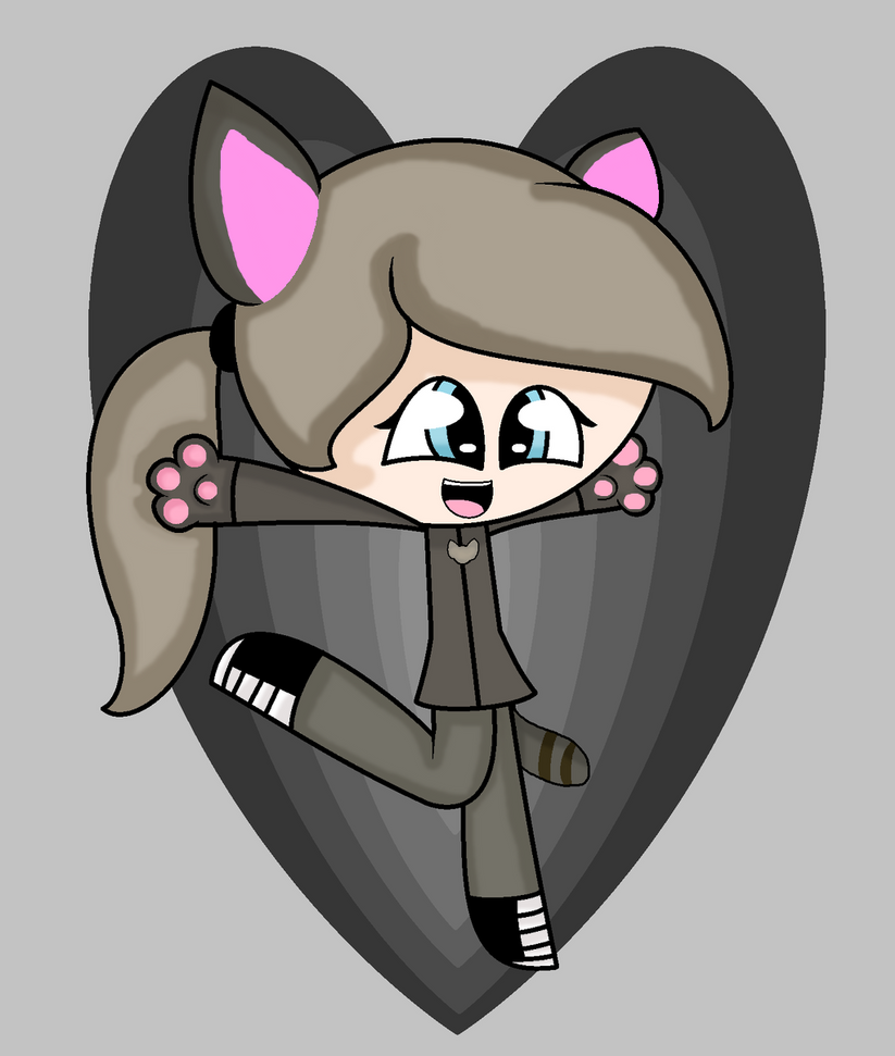 Untitled Drawing by galaxycatgamer1228