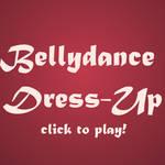 Bellydance Dress Up Game by FasterJescatKillKill