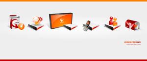 GVS iconset