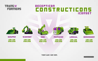 constructicons iconset