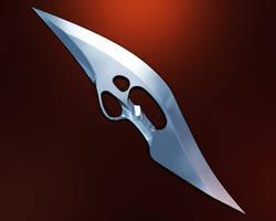 Double Dagger 3D