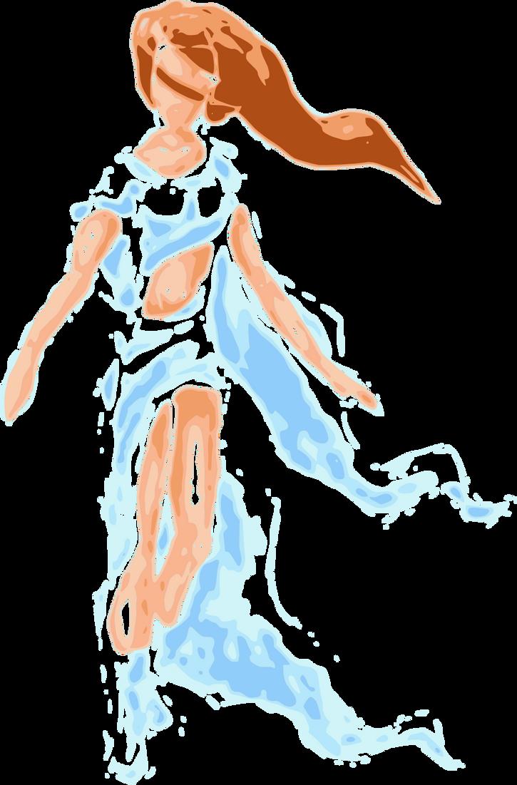 fa'uri vectorized - color by panzi