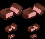 Loser Candy Strawberry by panzi
