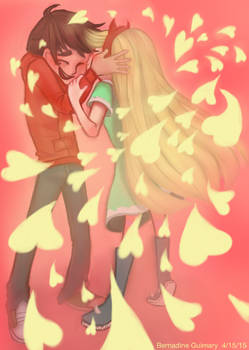 Starco: Hearts