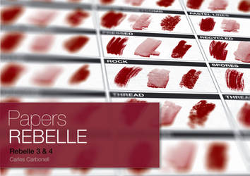 Carles Carbonell-Rebelle Papers