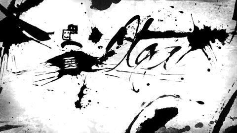 DarKaoZ - INKmess PS3 Theme - by darkaoz