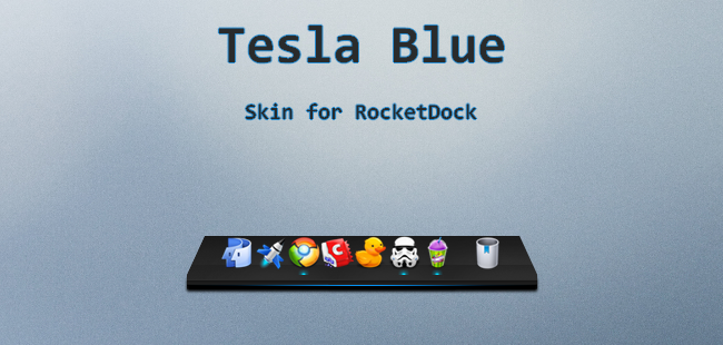 RocketDock on WinDocks - DeviantArt
