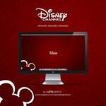 Wallpaper Disney Channel