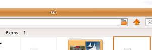 Ubuntu Human Toolbar