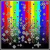 [Non-core Custom box] Rainbowcore