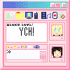 [YCH] MSN messenger