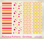 PS Patterns - Christmas