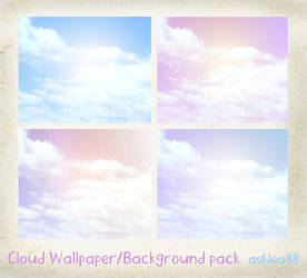Clouds Wallpaper_backgrounds