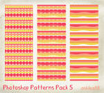 PS Patterns Pack 5