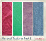 Material Textures pack 1