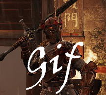 For Honor Gif by BluScoutit
