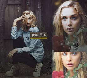 PSD #10 by RavenOrlov