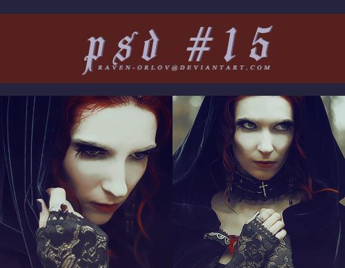 PSD #15