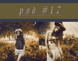 PSD #17 by RavenOrlov