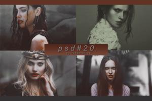PSD #20 by RavenOrlov