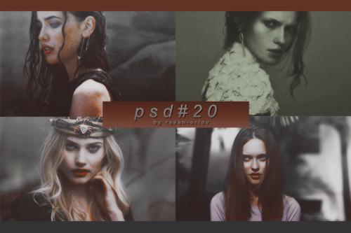 PSD #20