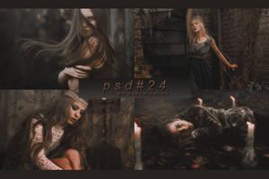 PSD #24 by RavenOrlov