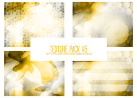Texture Pack #5 - Dream Away by RavenOrlov