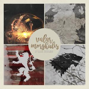 Texture Pack #11 - Valar Morghulis