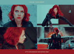 PSD #68 - Black Widow