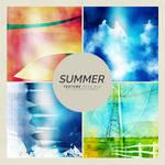 Texture Pack #15 - Summer