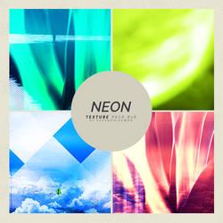 Texture Pack #16 - Neon