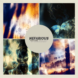 Texture Pack #17 - Nefarious by RavenOrlov