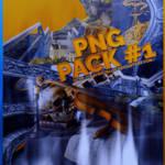 PNG Pack #1 - Highborn