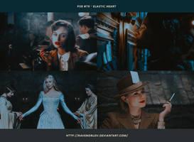 PSD #79 - Elastic Heart by RavenOrlov