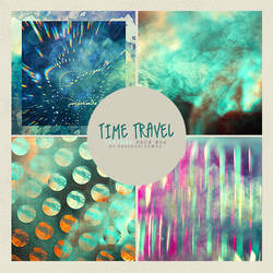 Texture Pack #20 - Time Travel