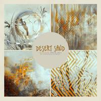 Texture Pack #21 - Desert Sand by RavenOrlov