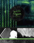 Texture Pack #25 - Suicide Mission